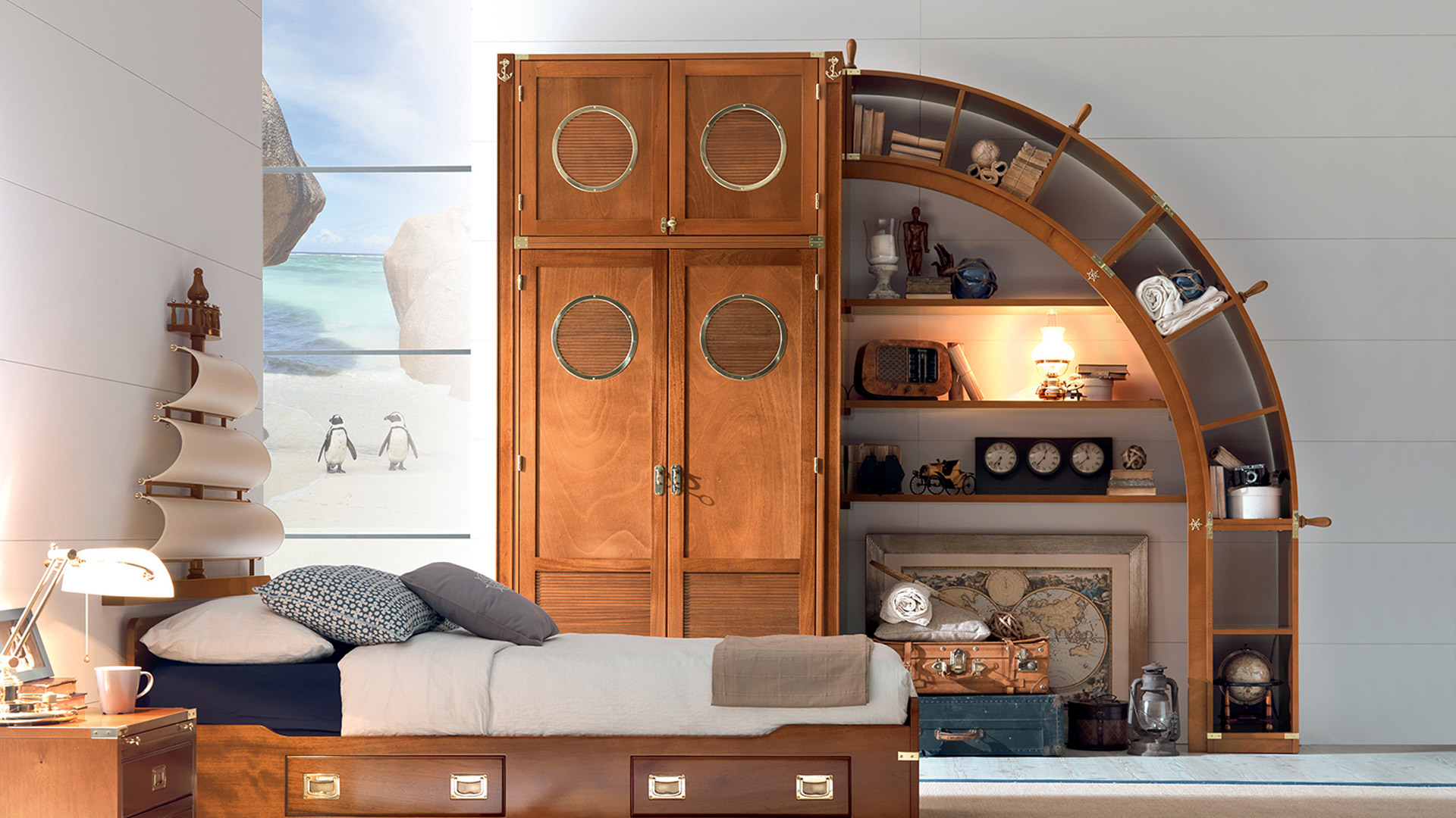 7 советов, как правильно выбрать кровать