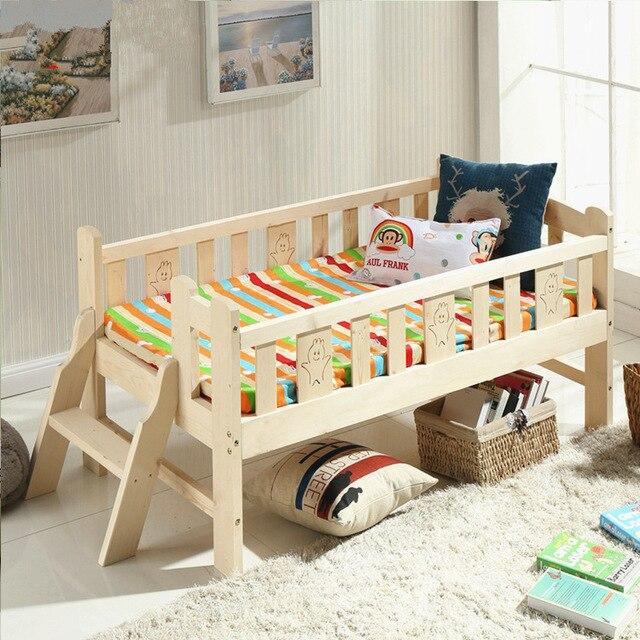 Красивая кровать для ребенка
