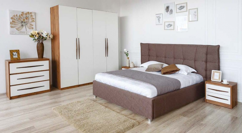 Спальня Эмбавуд