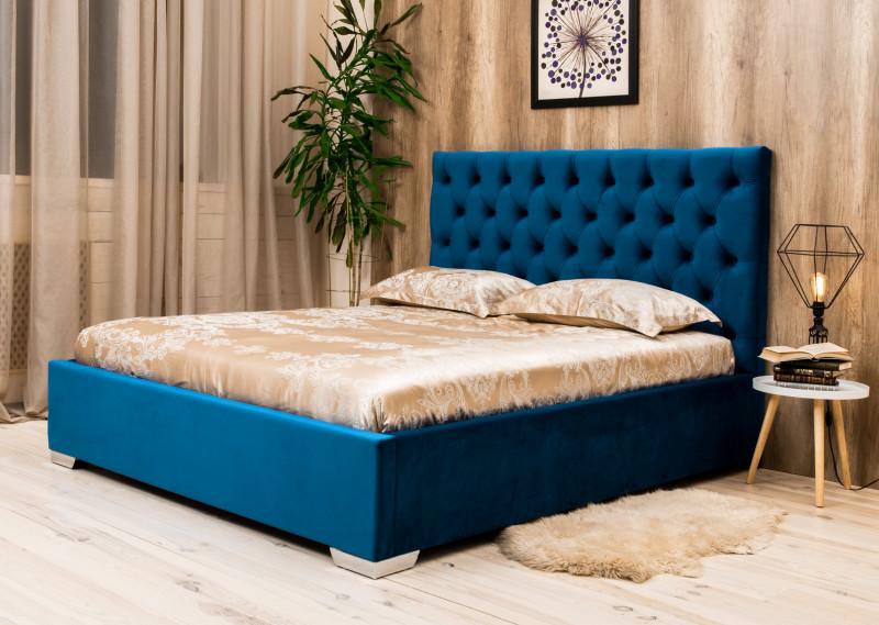 Кровать Corners