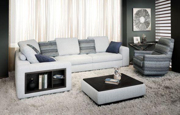 что такое модульный диван на что обратить внимание при покупке