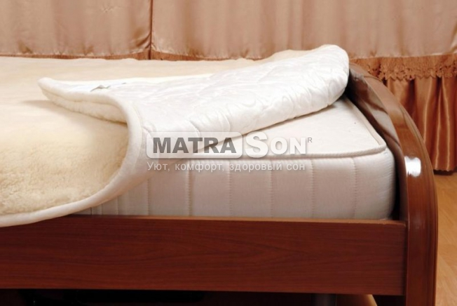Matras Memory Foam : Наматрасник donson «soft merinos memory foam