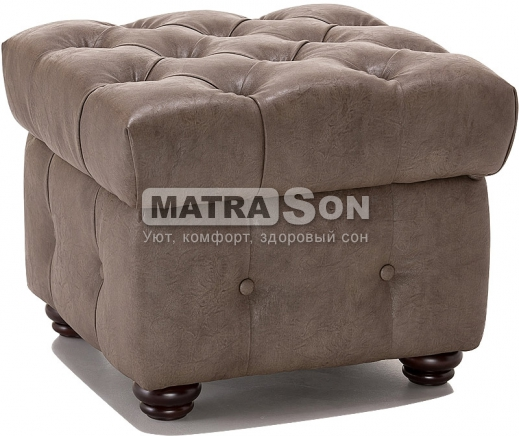 matroluxe (матролюкс) Пуф Честер 3 Matroluxe (Матролюкс)