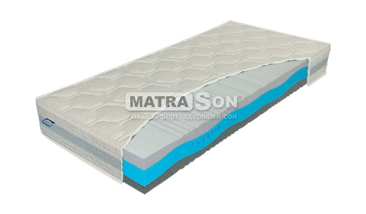 Матрас Materasso Thermo Silver