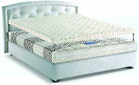 Amazoncom white futon cover